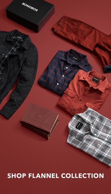 Flannel Items