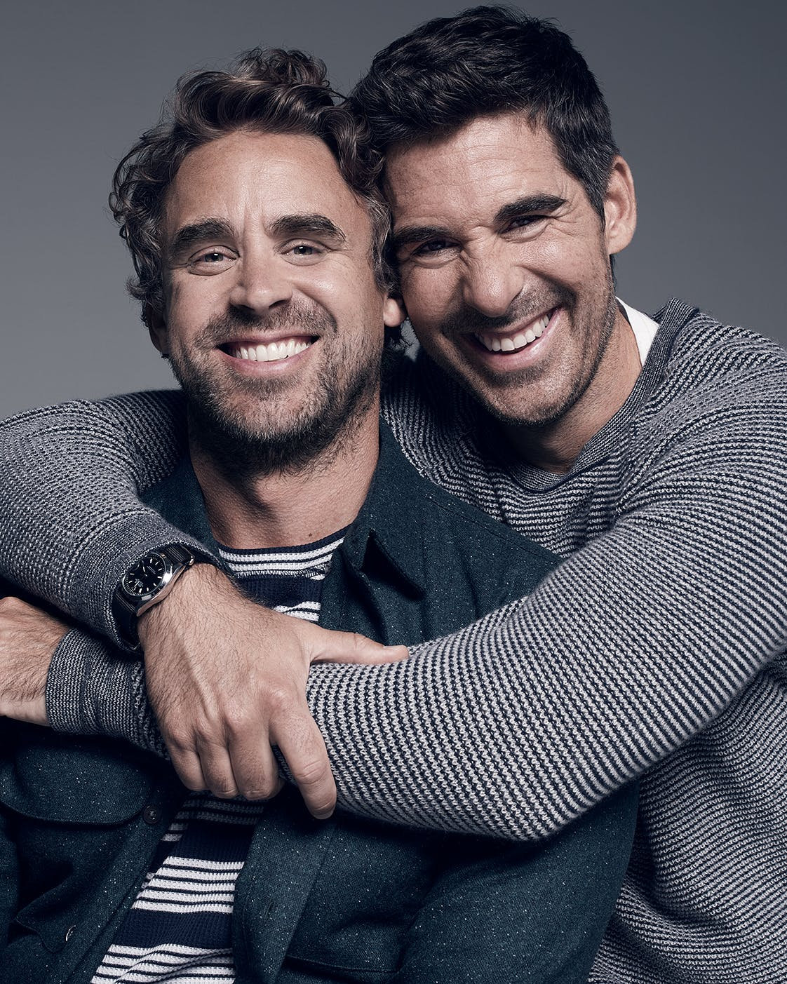 Bobby & Matt